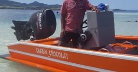 Yacht-Charter in Deshaies - Sahati Saintoise auf SamBoat