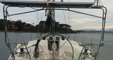 Segelboot mit oder ohne Skipper Dufour mieten in La Seyne-sur-Mer
