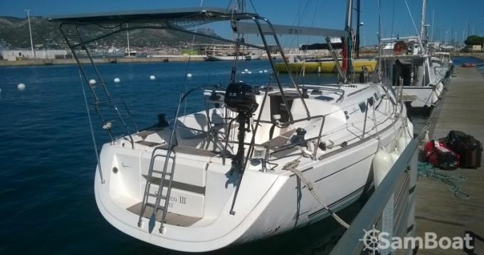Segelboot mieten in La Seyne-sur-Mer - Dufour Dufour 40 Performance