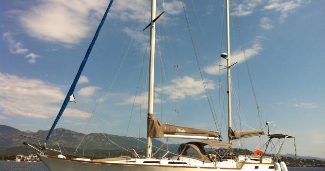 Segelboot mieten in Porto-Vecchio zum besten Preis