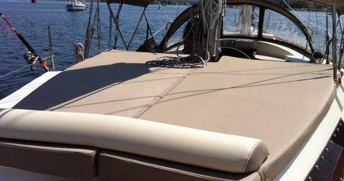 Yacht-Charter in Porto-Vecchio - Alpha-Yatch CLIPPER 40 auf SamBoat