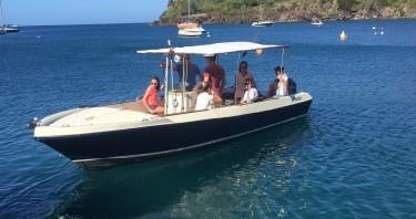 Yacht-Charter in Bouillante - Cna Tropic 710 auf SamBoat