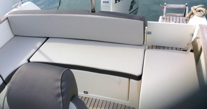 Motorboot mieten in Saint-Mandrier-sur-Mer zum besten Preis