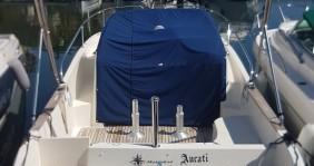 Bootsverleih Jeanneau Cap Camarat 7.5 WA Saint-Mandrier-sur-Mer Samboat