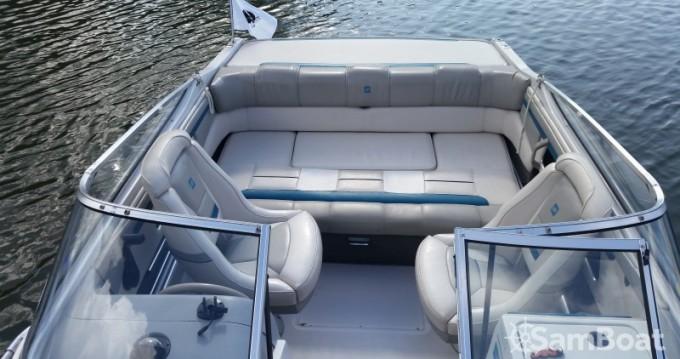 Bootsverleih Four Winns Sundowner Porto-Vecchio Samboat