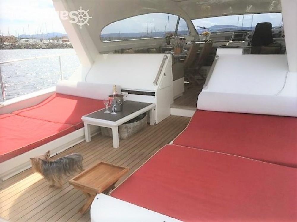 Bootsverleih Leopard Leopard 23 Port Grimaud Samboat