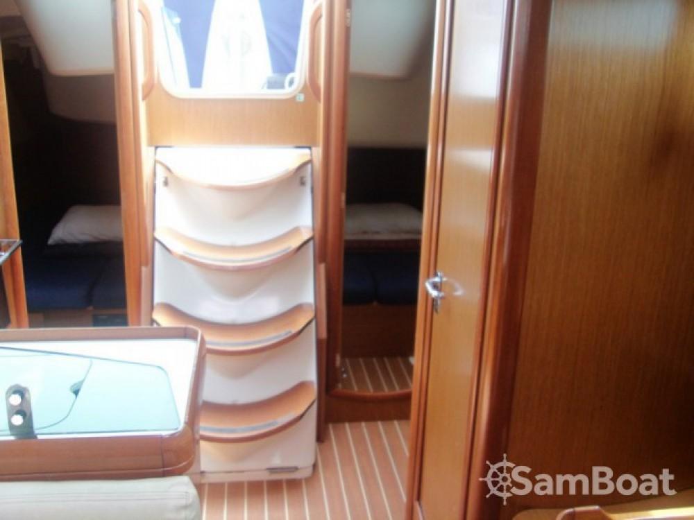 Yacht-Charter in Lefkada - Jeanneau Sun Odyssey 36i auf SamBoat