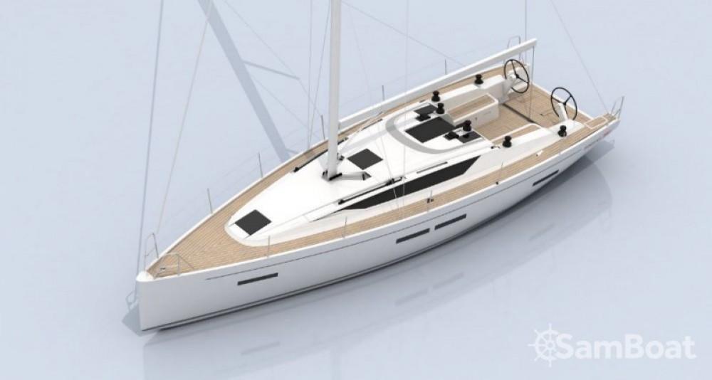 Yacht-Charter in  - Salona Salona 38 auf SamBoat