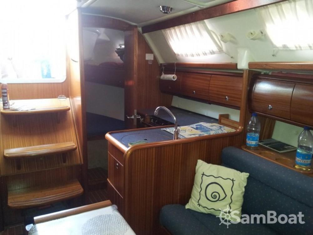 Segelboot mit oder ohne Skipper Bavaria mieten in La Trinité-sur-Mer