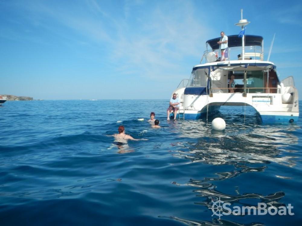 Motorboot mieten in Canet-en-Roussillon zum besten Preis