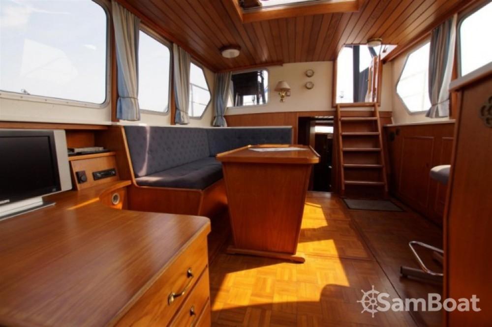 Hausboot mit oder ohne Skipper Vri-Jon mieten in La Ferté-sous-Jouarre