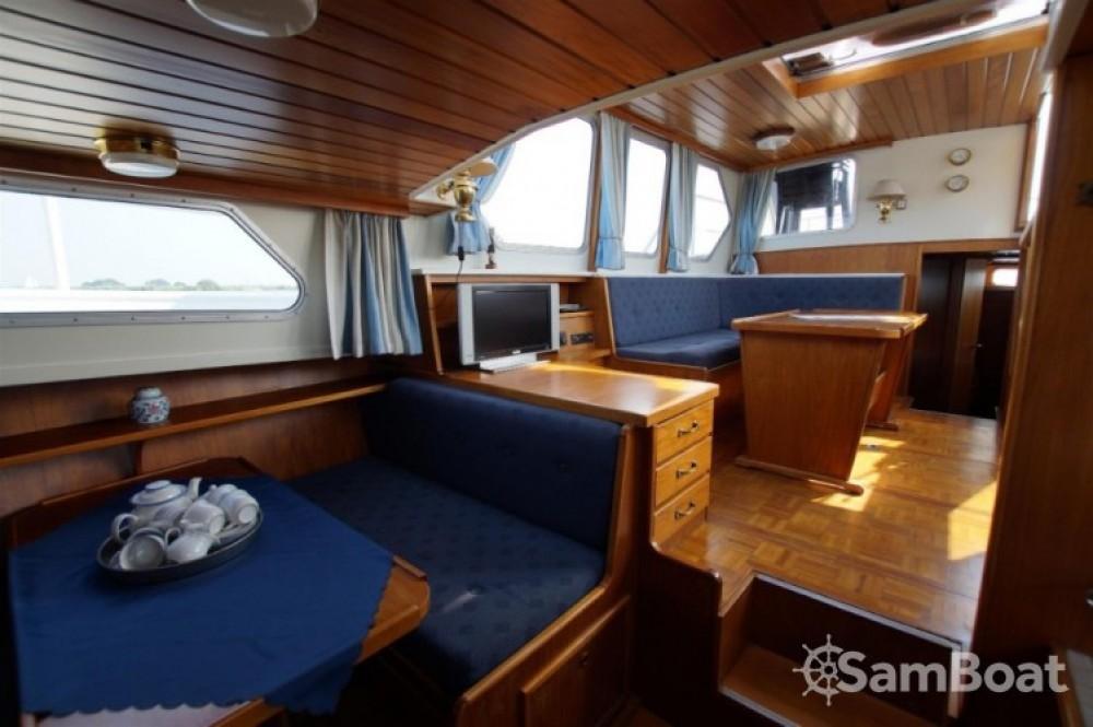 Hausboot mieten in La Ferté-sous-Jouarre - Vri-Jon VEDETTE HOLLANDAISE
