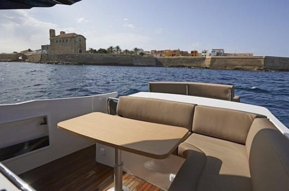 Yacht-Charter in Cannes - Faeton Formentera 36 auf SamBoat