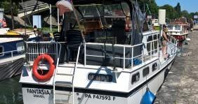 Vermietung Hausboot Vri-Jon mit Führerschein