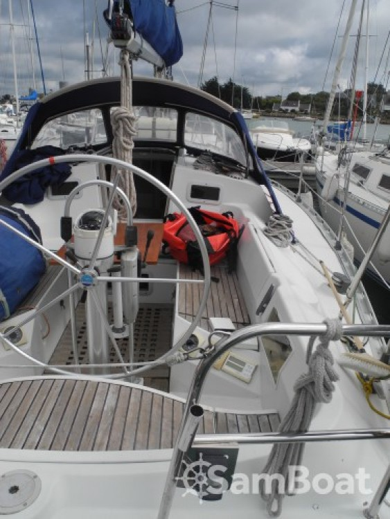 Segelboot mit oder ohne Skipper Bénéteau mieten in Saint-Quay-Portrieux