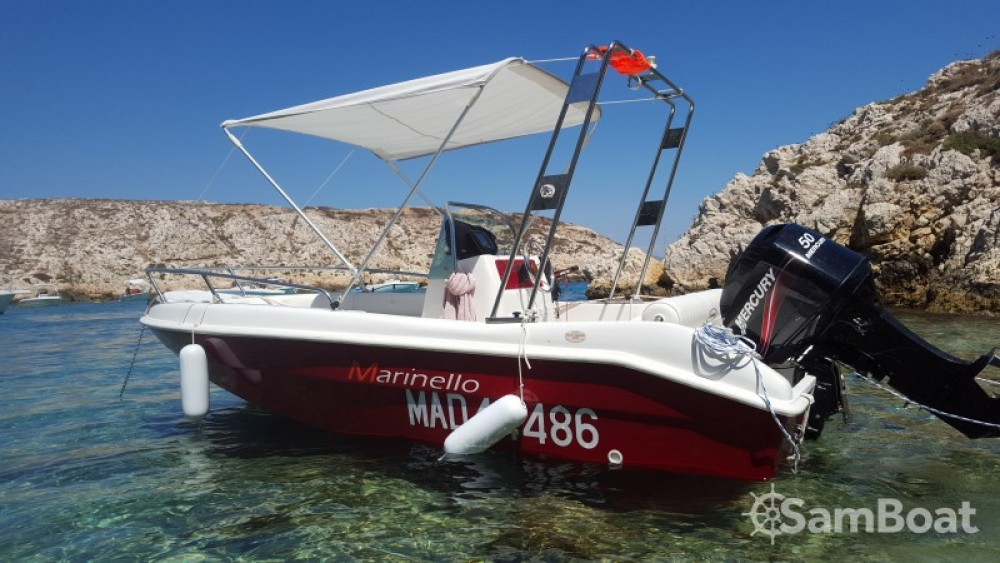 Marinello coque dur zwischen Privatpersonen und professionellem Anbieter Marseille