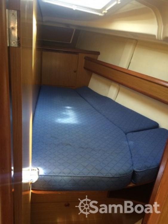 Bootsverleih Jeanneau Sun Odyssey 45 Toulon Samboat