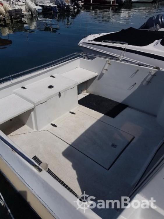 Bootsverleih Sea-Rover Sea rover Port de Plaisance Samboat