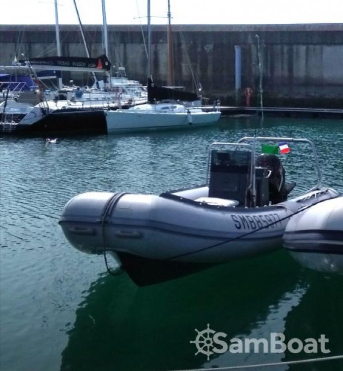 Yacht-Charter in Granville - Mastersas Masters5,5 auf SamBoat