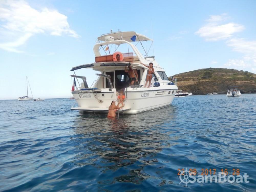 Motorboot mieten in Argelès-sur-Mer - Marine-Project Princess  388