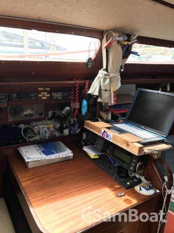 Bootsverleih Gibert Marine Gib Sea 334 Granville Samboat