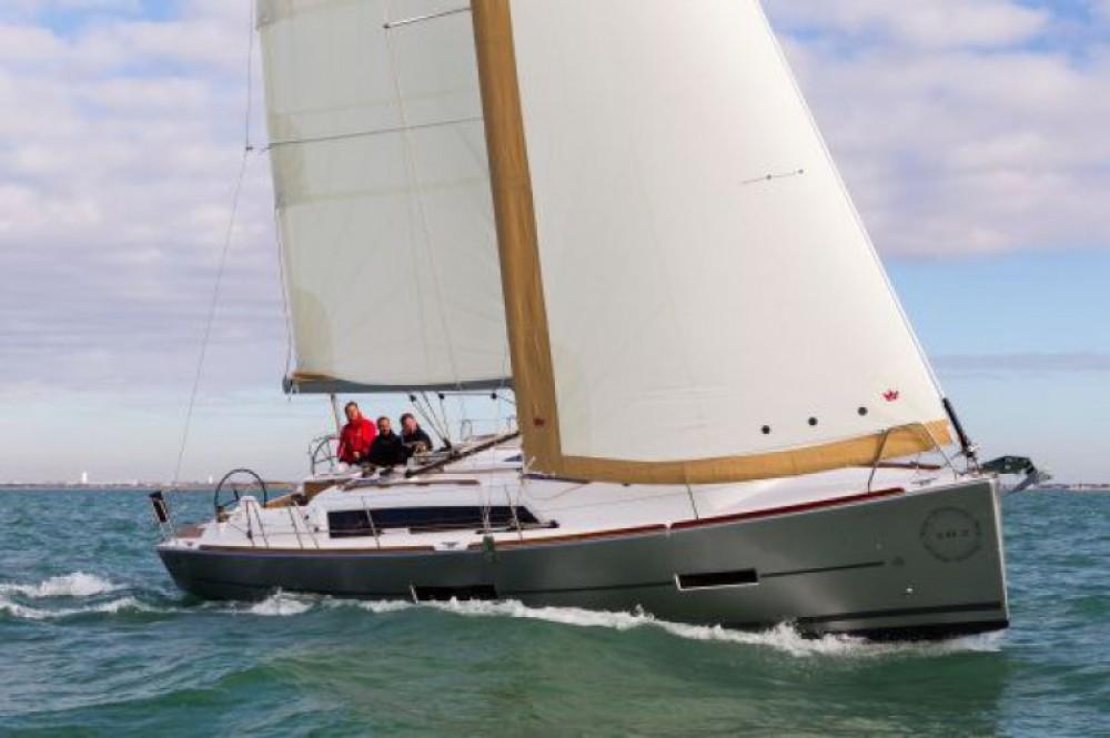 Segelboot mit oder ohne Skipper Dufour mieten in Marina di Portorosa