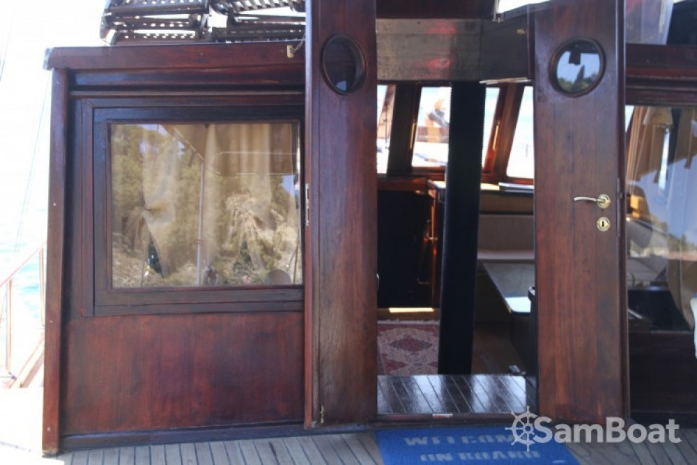 Yacht-Charter in Catania - Caicco caicco auf SamBoat