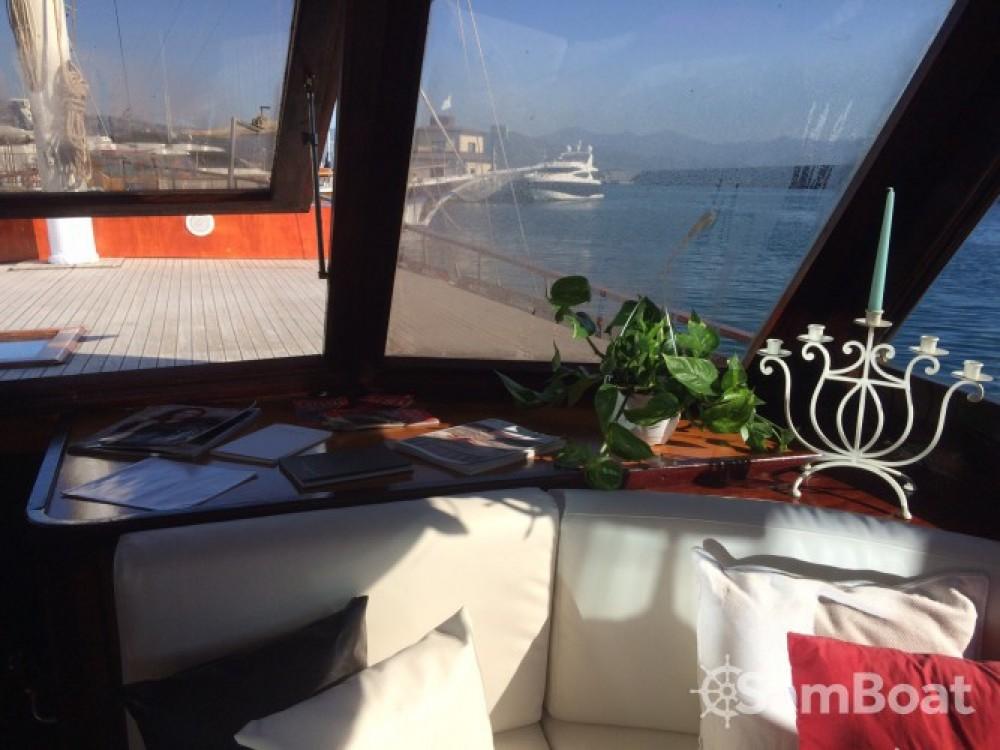 Segelboot mieten in Catania - Caicco caicco