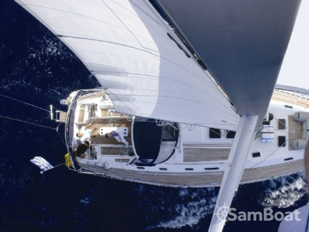 Bootsverleih Euro-Alfa-Yachts Alfa 51 Lux Athen Samboat