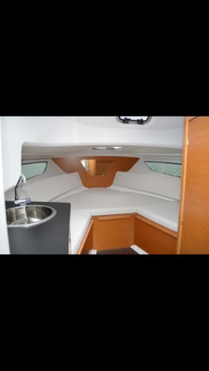 Bootsverleih Jeanneau Cap Camarat 7.5 WA Bord de Mer Samboat