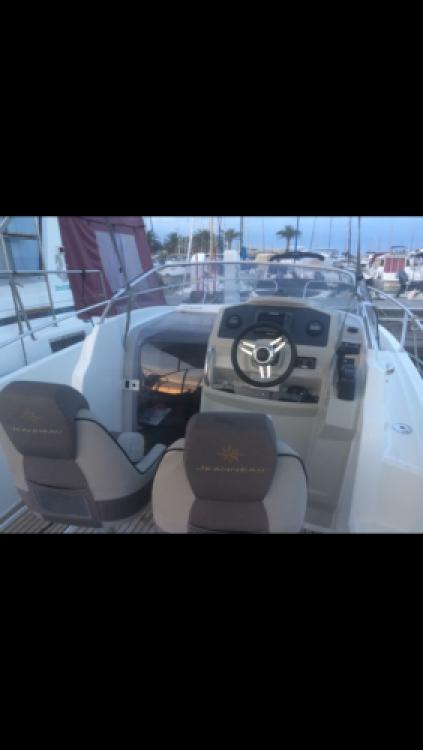 Motorboot mieten in Bord de Mer zum besten Preis