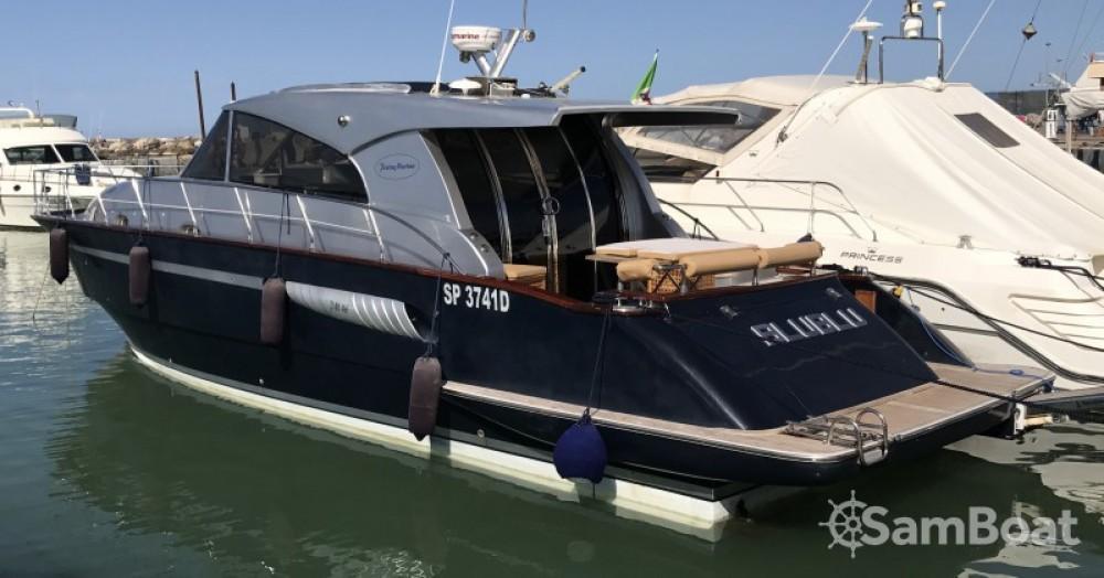 Yacht-Charter in Castiglione della Pescaia - Pietra-Marina-46 pm46 auf SamBoat