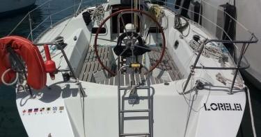 Segelboot mit oder ohne Skipper Kirie mieten in Marseille