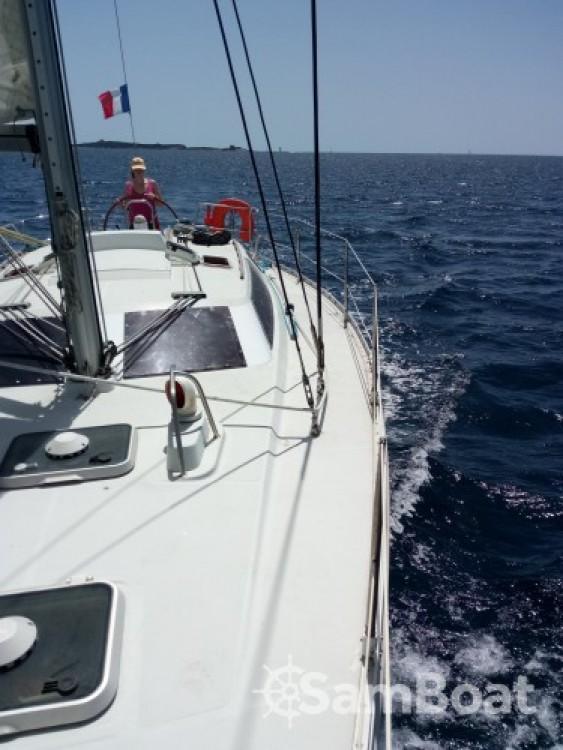 Yacht-Charter in Hyères - Kirie Feeling 1090 auf SamBoat