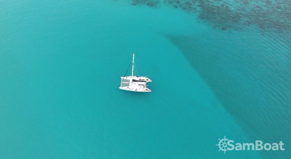 Katamaran mieten in Eden Island - Lagoon Lagoon 57