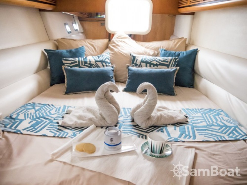 Bootsverleih Lagoon Lagoon 57 Eden Island Samboat