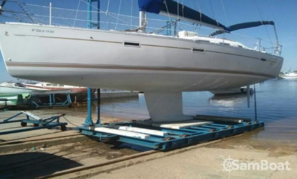Bootsverleih Balearische Inseln günstig Oceanis