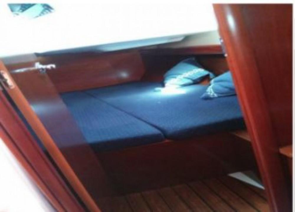 Segelboot mit oder ohne Skipper Bénéteau mieten in Balearische Inseln