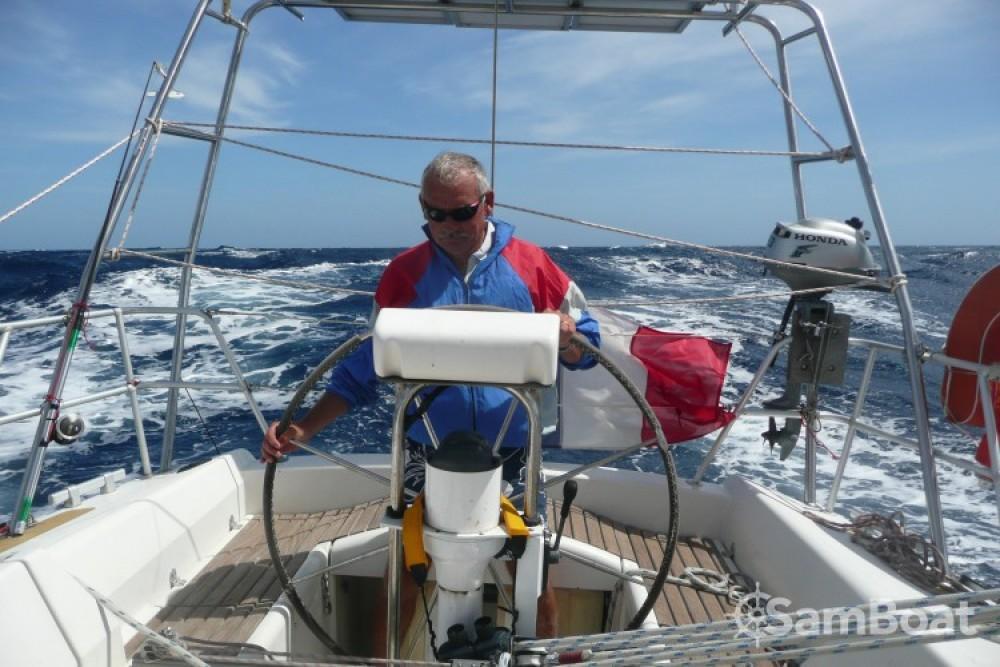 Bootsverleih Dufour Dufour 365 Capbreton Samboat