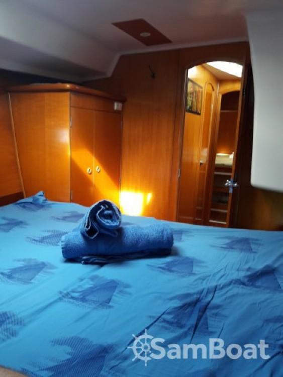 Yacht-Charter in  - Lagoon Lagoon 380 auf SamBoat