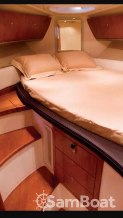 Vermietung Motorboot Stama mit Führerschein