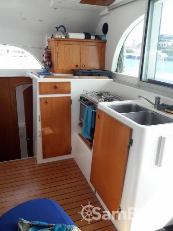Bootsverleih  günstig Lagoon 380