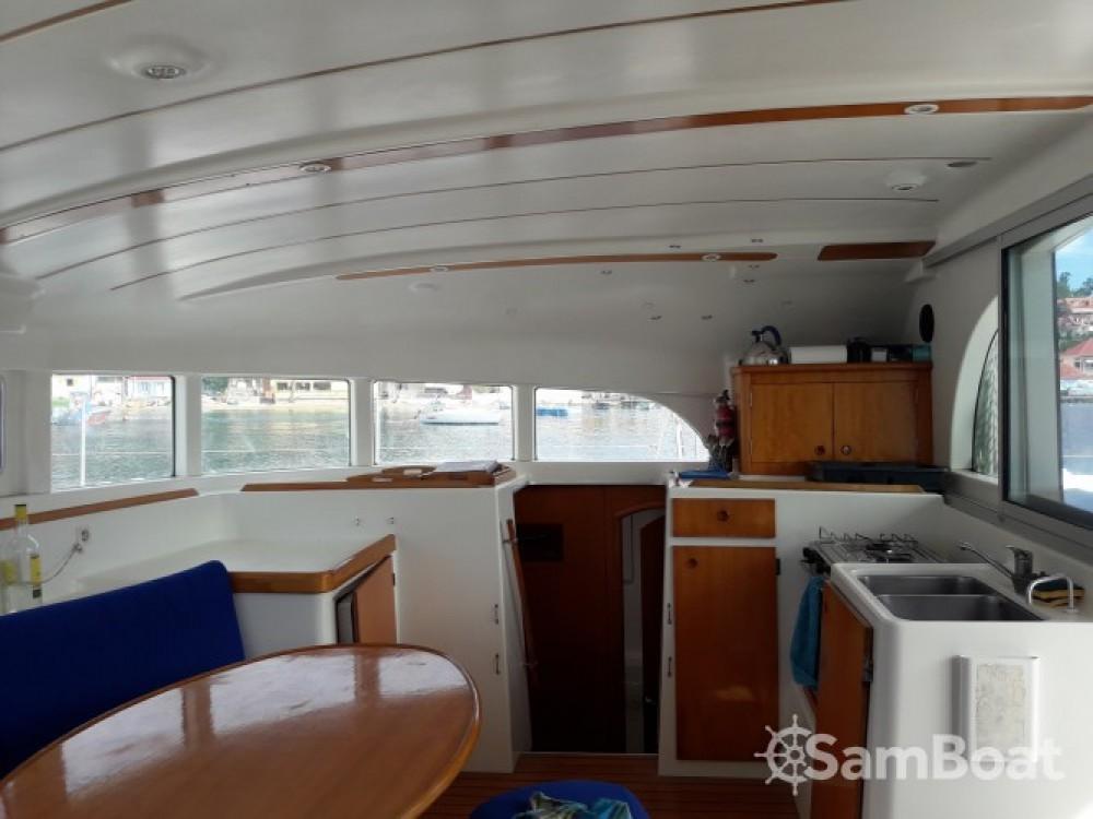 Bootsverleih Lagoon Lagoon 380  Samboat