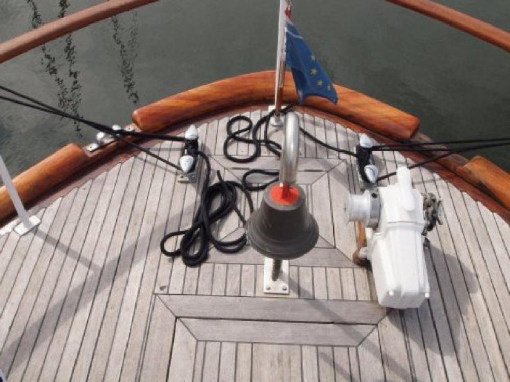 Yacht-Charter in Paris - Klaassen Super Van Craft auf SamBoat