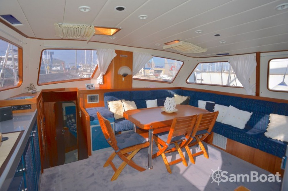 Bootsverleih Bordogna-Pacifico Bordogna Pacifico 77 Sant Antoni de Calonge Samboat