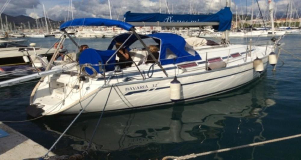 Segelboot mit oder ohne Skipper Bavaria mieten in Trapani