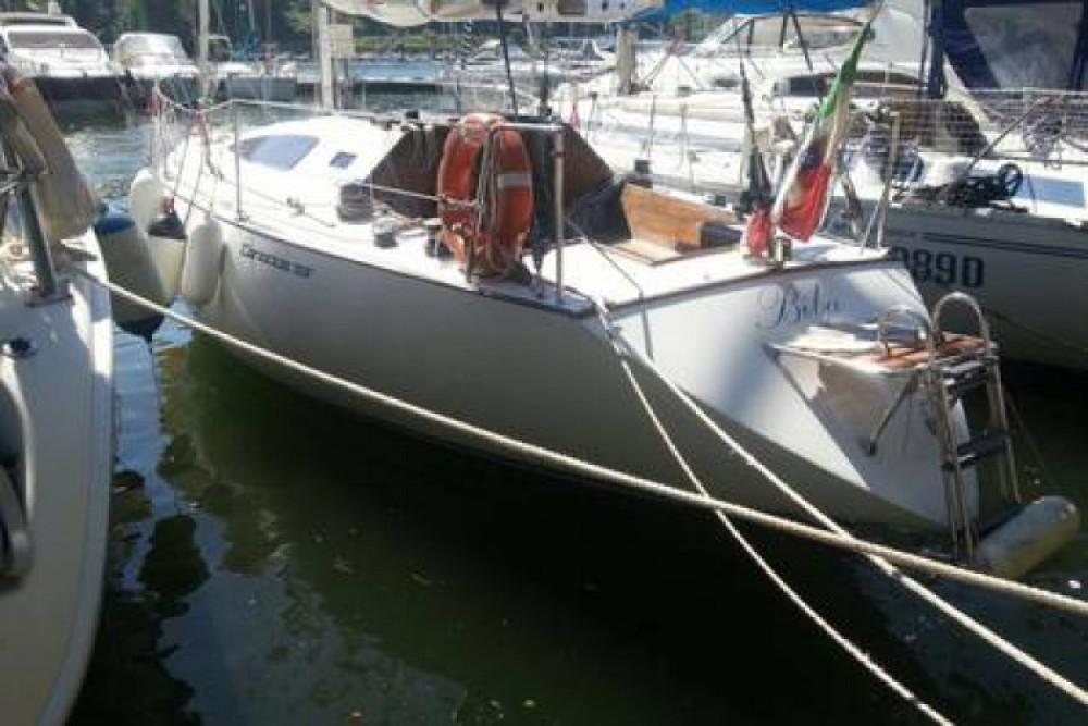 Canados canados 33 zwischen Privatpersonen und professionellem Anbieter Marina di Grosseto