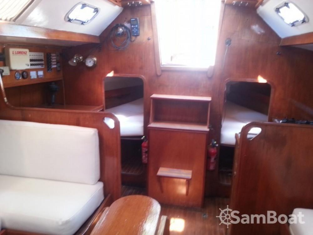 Segelboot mieten in Marina di Grosseto zum besten Preis