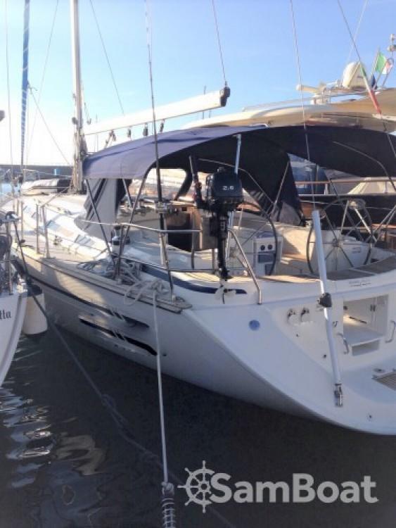 Segelboot mit oder ohne Skipper Bavaria mieten in Δήμος Κέρκυρας