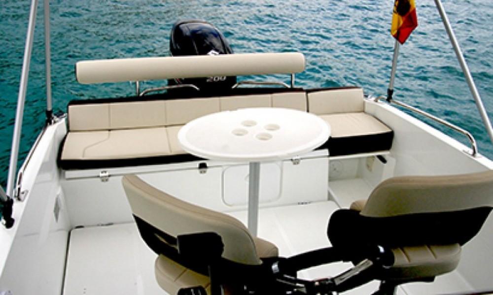 Yacht-Charter in Marina Botafoch - Bénéteau Flyer 6.6 auf SamBoat